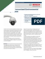 VG4SeriesPressu DataSheet Pressurized Environmental Housing Module EnUS T5901532427