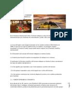 Bueno Efectos Del Turismo en Comunidades Latinoamericanas