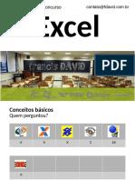Excel - Conceitos Básicos - David.pdf