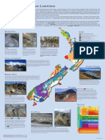 New Zealand Rocks and landforms  NZ_Geology