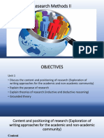 Presentation Research Methods 2 Real222