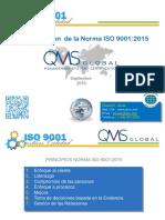 2019 ISO 9001-2015 Interpretacion Requisitos 4-6