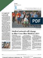 Contact Newspaper December 12, 2010