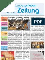 Bad Camberg Erleben / KW 48 / 03.12.2010 / Die Zeitung als E-Paper