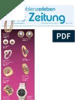 Koblenz Erleben / KW 48 / 03.12.2010 / Die Zeitung als E-Paper