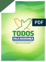 RESUMO DO PLANO DE SEGURANÇA SSP PI