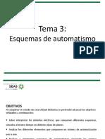 Esquemas Automatismo