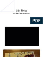 Light iMovies.pptx
