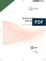 Noções de Direito Administrativo.pdf