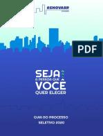 Renova Br Guia Do Processo 2020 Final