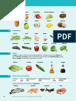 FoodVocabulary