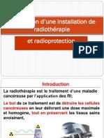 Conception d'une installation de radiothérapie.pptx