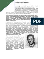 PINTORES DE GUATEMALA
