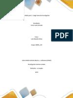 Investigación ciencias sociales Anexo 1 Formato de entrega - Paso 1- Yoner Arnedo
