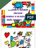 CARTELES PARA EL AULA 2020