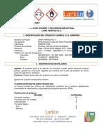 FHS LARK PERACETIC C.pdf