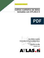 ManualAtlas atlas ti 5