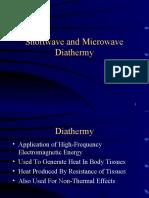 Diathermy (1)