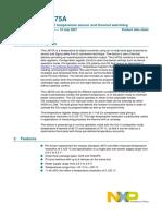 LM75A.pdf