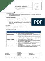 P0259-ALB-PR-001.Procedimiento de albañileria