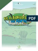 Kit Biodiversidade Açores_Propostas letivas