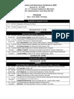 PGGC Program Schedule Final