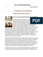 Book Review of Understanding Terror Networks by Marc Sageman