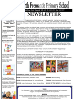 NFPS Newsletter Issue 18 19.11