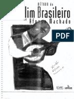 Método do Bandolim Brasileiro Afonso Machado 300dpi PB