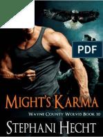 10 - El karma de Might.pdf