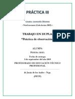tarea práctica III- junin
