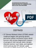 Presentasi STEMI