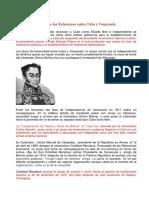 Historia de las relaciones entre Cuba y Venezuela.docx