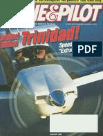 TB20_Plane and Pilot