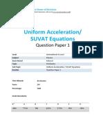 11.1-uniform_acceleration___suvat_equations-edexcel_ial_physics-qp.pdf
