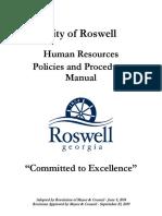 RoswellPoliciesProceduresM