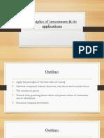 Costing slide - NPV/IRR