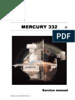 Rev5 Service Manual Mercury332