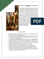 Guía de lectura para Francis Bacon