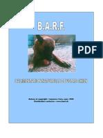 guide_barf pour chien