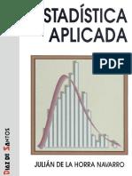 Estadística aplicada – Julián de la Horra.WWW.FREELIBROS.COM.pdf