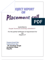 Placement Office