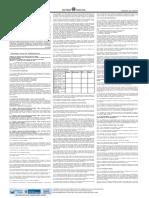 Edital Analista Controle Externo RJ