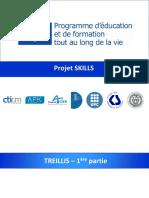 SKILLS M09F Treillis - Partie 1 v2