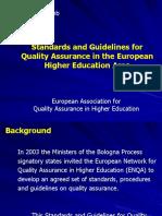 Ajdukovic-quality_assurance_Marina.ppt