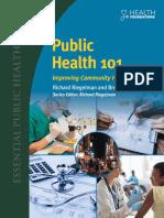 (Essential Public Health) Public Health 101
