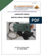 dsp lab manual 2018-19 PrintCopy MANU (1).docx