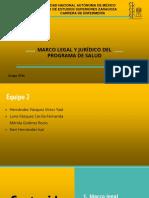 MARCO JURÍDICO Y LEGAL SSA.pptx