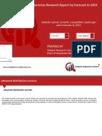 Advanced Distribution Management Systems Market 3