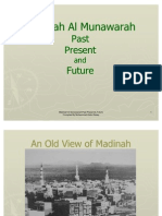 Madinah Past Present and Future